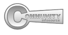 CommunityInfoSource